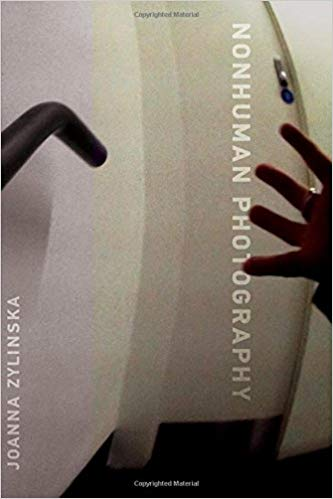 Review of 'Nonhuman Photography'