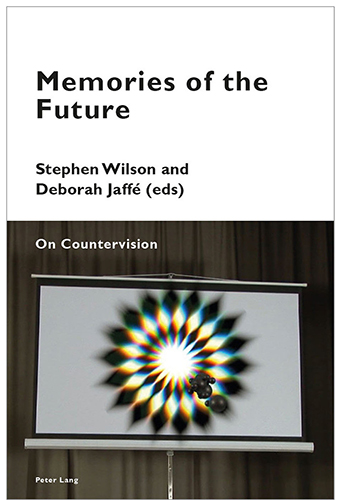 Review of 'Memories of the Future: On Countervision'