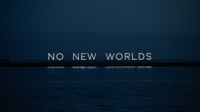 No New Worlds